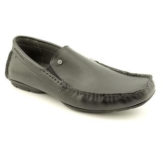 Steve Madden Men's 'Nickson' Leather Casual Shoes