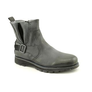Kenneth Cole Reaction Men's 'Wedge Of Time' Leather Boots