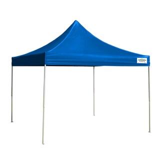 Caravan Canopy 10 feet x 10 feet Navy Blue M-Series PRO Instant Canopy