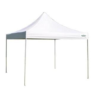 Caravan Canopy 12x12 White M-Series PRO Instant Canopy