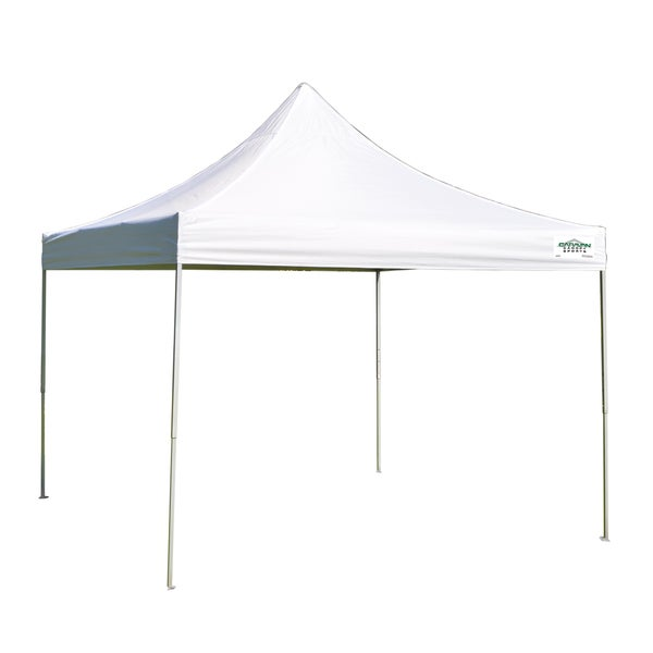 Caravan Canopy 12x12 White M-Series PRO Instant Canopy