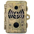Spypoint 8 Mega Pixel 46 Invisible Black LED Game Camera