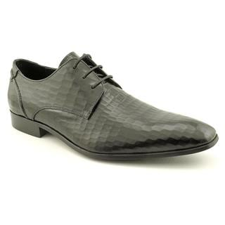 Kenneth Cole NY Men's 'Tip Top' Animal Print Dress Shoes