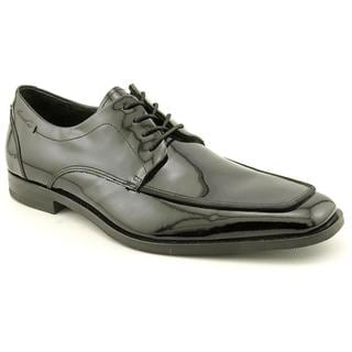 Kenneth Cole NY Men's 'Now Board-Ing' Patent Leather Dress Shoes
