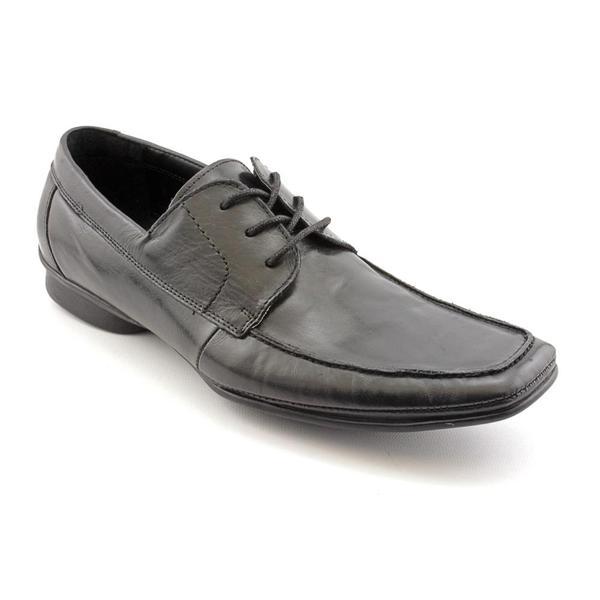 Kenneth Cole Reaction Men's 'Ez Way Out' Leather Dress Shoes