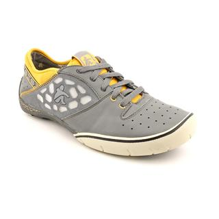 Cushe Men's 'Grin And Bare It' Leather Athletic Shoe