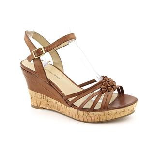 Bandolino Women's 'Modavi' Faux Leather Sandals
