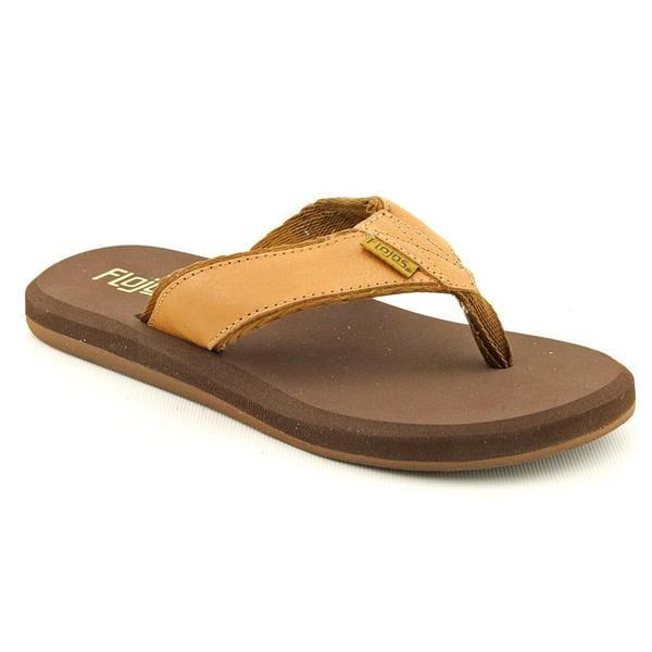 Flojos Men's 'Cole II' Leather Sandals