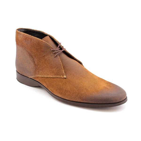 J.Artola Men's 'Delancey' Regular Suede Casual Shoes