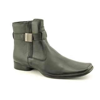 Kenneth Cole Reaction Men's 'Takin Note-Ice' Leather Boots
