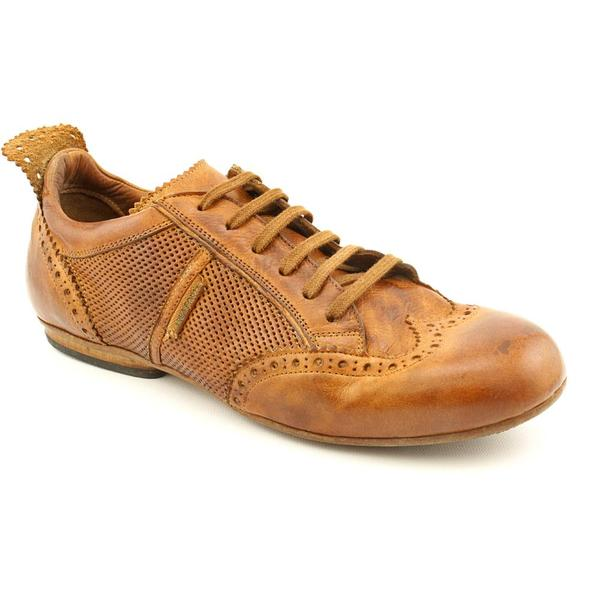 Area Forte Men's 'AR6002' Leather Casual Shoes