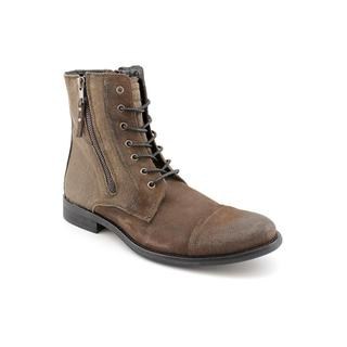 Kenneth Cole Reaction Men's 'Hit Men' Leather Boots