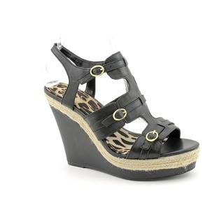 Jessica Simpson Women's 'Mack' Leather Sandals