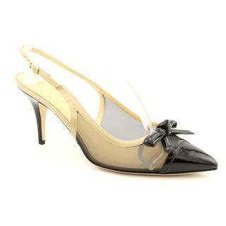Kate Spade Women's 'Tessa' Leather Dress Shoes