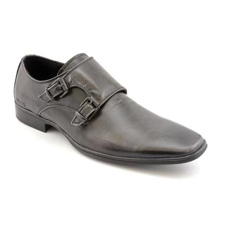 Kenneth Cole Reaction Men's 'Lift-ing' Leather Dress Shoes