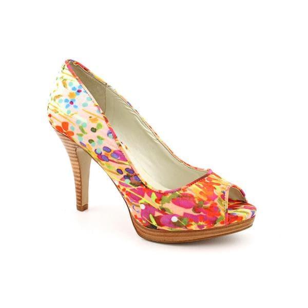 Nine West Women's 'Danee' Basic Textile Dress Shoes