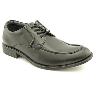 Steve Madden Men's 'Brussels' Leather Dress Shoes