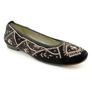 Robert Zur Women's 'Este' Velvet Dress Shoes - Narrow