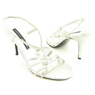 Chinese Laundry Women's 'Whirl' Synthetic Sandals