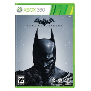 Xbox 360 - Batman Arkham Origins