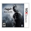 Nintendo 3DS - Batman Arkham Origins Blackgate