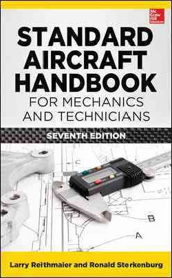 Standard Aircraft Handbook for Mechanics and Technicians (Hardcover)