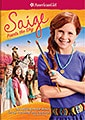 An American Girl: Saige Paints The Sky (DVD)