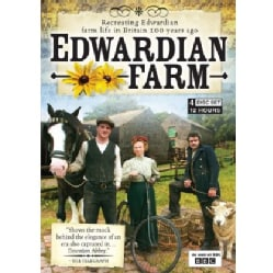 Edwardian Farm (DVD)