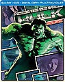 The Incredible Hulk - Limited Edition Steelbook (Blu-ray/DVD)