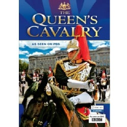 The Queens Cavalry (DVD)