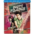 Scott Pilgrim vs. The World - Limited Edition Steelbook (Blu-ray/DVD)