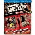 Shaun of the Dead - Limited Edition Steelbook (Blu-ray/DVD)