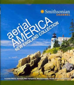 Aerial America: New England Collection (Blu-ray Disc)