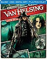 Van Helsing - Limited Edition Steelbook (Blu-ray/DVD)