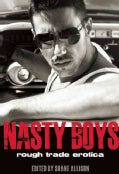 Nasty Boys: Rough Trade Erotica (Paperback)