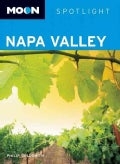 Moon Spotlight Napa Valley (Paperback)