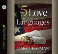 The 5 Love Languages: The Secret to Love That Lasts: Military Edition (CD-Audio)
