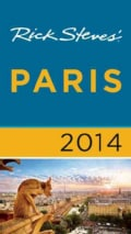 Rick Steves' 2014 Paris (Paperback)