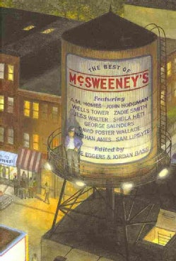 The Best of Mcsweeney's (Hardcover)