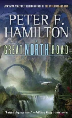 Great North Road (Paperback)