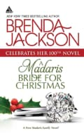 A Madaris Bride for Christmas (Paperback)