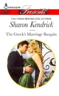 The Greek's Marriage Bargain (Paperback)
