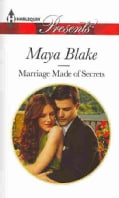 Marriage Made of Secrets (Paperback)