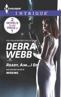 Ready, Aim...I Do!/Missing (Paperback)