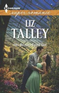 His Brown-Eyed Girl (Paperback)