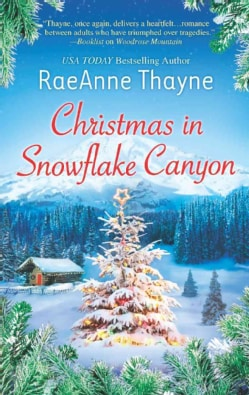 Christmas in Snowflake Canyon (Paperback)