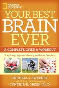 Your Best Brain Ever: A Complete Guide & Workout (Paperback)