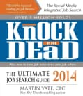 Knock 'em Dead 2014: The Ultimate Job Search Guide (Paperback)