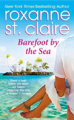 Barefoot by the Sea (Paperback)
