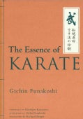 The Essence of Karate (Hardcover)